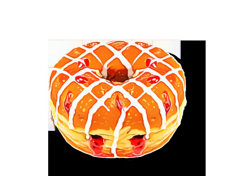 Cronut Nanou Donuts House