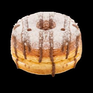 Cronut Σοκολάτα