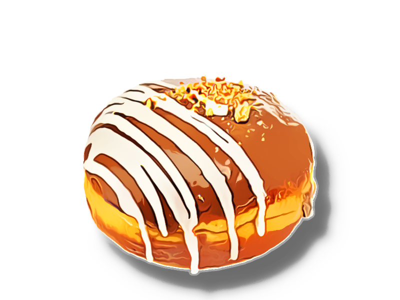 Glyka Donuts Nanou Donuts House