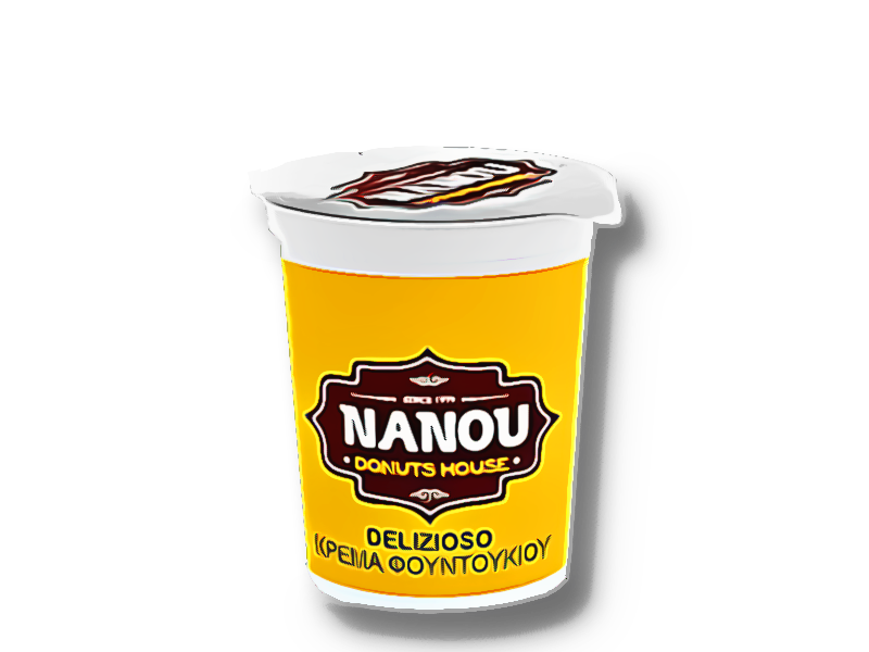 Krema Delizioso Nanou Donuts House
