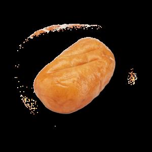 Mini Πιροσκί Ζαμπόν Τυρί