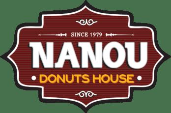 Nanou Donuts House-Αυθεντικά Ελληνικά Donuts από το 1979