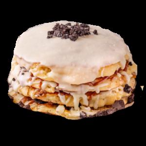 Pancake Βανίλια