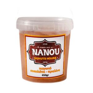 Παγωτό Nanou Σοκολάτα-Πραλίνα
